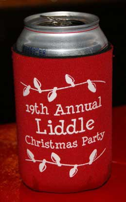 19th-Annual-Party Christmas Koozies