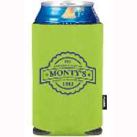 KOOZIE Can Cooler – Collapsible