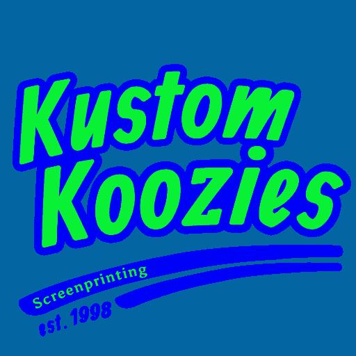 Kustom Koozies Logo