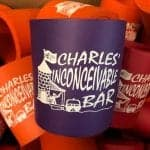 Bar Koozie