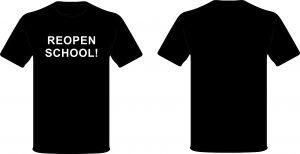 Reopen School